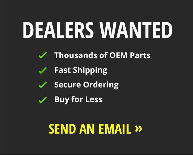 Kawasaki Dealers Wanted