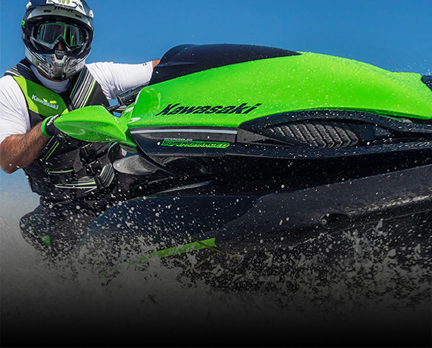 Kawasaki Watercraft Accessories