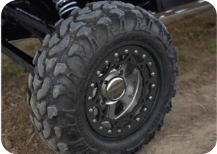 Kawasaki UTV Accessories